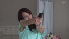 堀北真希婦人警官の脇画像6