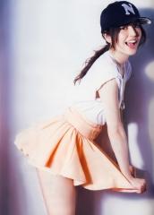 長澤まさみミニスカ画像3