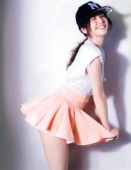 長澤まさみミニスカ画像4
