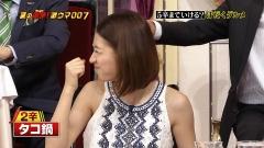 瀧本美織ミニスカ▼ゾーン脇画像8