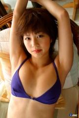 安田美沙子極小ビキニ画像6