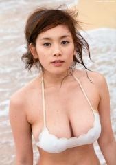 筧美和子乳首透けポッチ画像