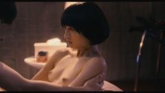 門脇麦「愛の渦」全裸ベッドシーン画像1