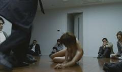 夏菜GUNTZヌード尻と乳画像2