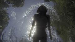 佐々木希「神々の楽園 バリ島」パンチラ画像4