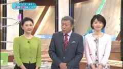 菊川怜とくダネ!画像1
