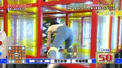 岡本玲vs嵐尻画像2