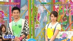 岡本玲vs嵐尻画像6