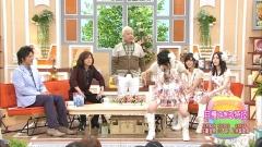 生駒里奈・山本彩・松井珠理奈「ごきげんよう」パンチラ画像2