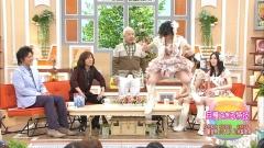 生駒里奈・山本彩・松井珠理奈「ごきげんよう」パンチラ画像3