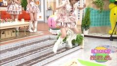 生駒里奈・山本彩・松井珠理奈「ごきげんよう」パンチラ画像4