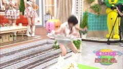 生駒里奈・山本彩・松井珠理奈「ごきげんよう」パンチラ画像5