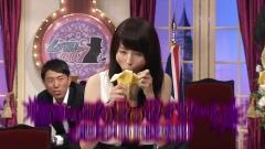 平井理央バナナ早食い画像2
