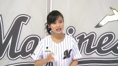 小島瑠璃子始球式画像6
