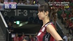 木村沙織ワールドグランプリ2014画像2