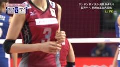 木村沙織ワールドグランプリ2014画像3
