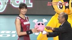 木村沙織ワールドグランプリ2014画像6