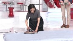 蒼井優ニットセーター脇汗画像2