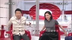 蒼井優ニットセーター脇汗画像6