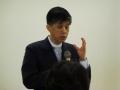 檜山幸孝先生