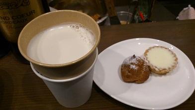 カフェ バジル (3)