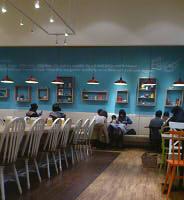 ツッキーズカフェ (3)