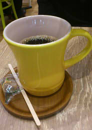 ツッキーズカフェ (4)