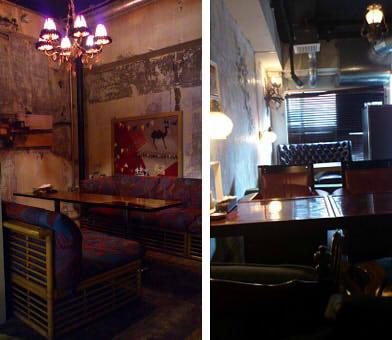 アナログカフェ (1)