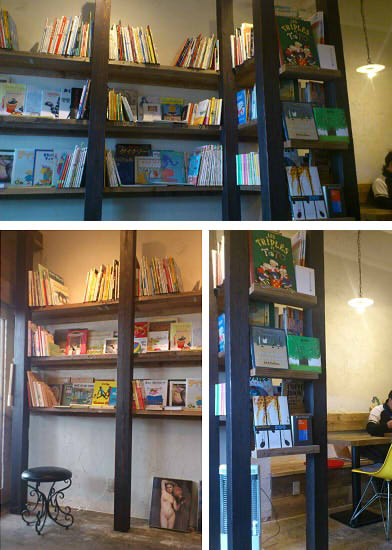 book cafe days (8)