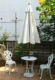 小さな薔薇園 (7)