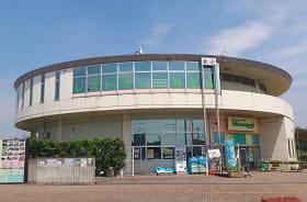 妻沼道の駅2 (1)