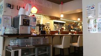 ブン ブン ブラウ カフェ (5)