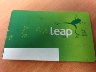 leap 1
