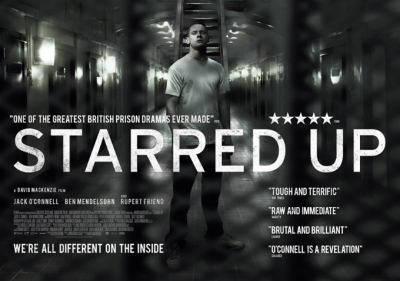 STARRED UP 1