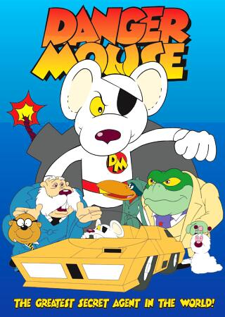 dangermouse 1