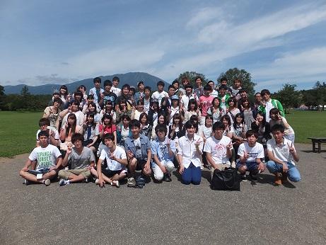 Fes14キャンプ1