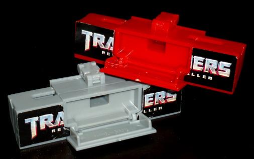 トランスフォーマーリベンジ 特製タブレットケース