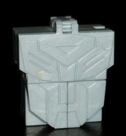 トランスフォーマーリベンジ 特製タブレットケース グレー