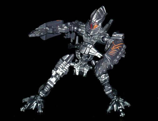 ディセプティコン フォールン ロボットモード