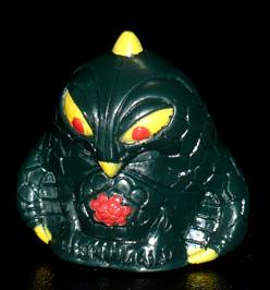 宇宙大怪獣 ベムスター