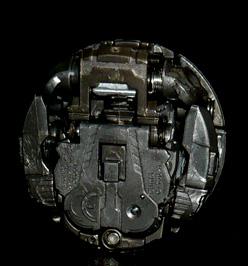 ディセプティコン 諜報破壊兵 ラヴィッジ データディスクモード
