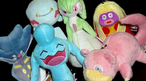 MYポケモンコレクション Pokémon Type! エスパー