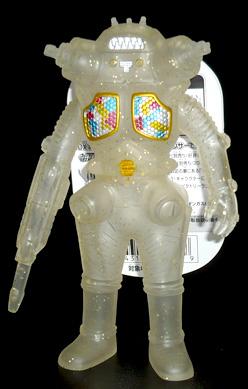 宇宙ロボット キングジョー ペダニウムランチャー