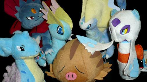 MYポケモンコレクション Pokémon Type! こおり