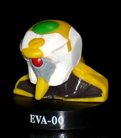 エヴァンゲリオン 零号機