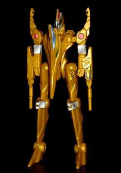ダイノソルジャー プテラソルジャーG ロボットモード