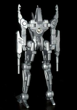 ダイノソルジャー プテラソルジャーS ロボットモード