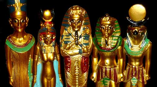 古代エジプト王家ボールペン
