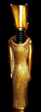 古代エジプト王家ボールペン ネフェルティティ