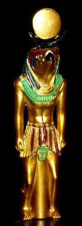 古代エジプト王家ボールペン 太陽神ラー